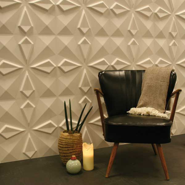 Ethical 3d Wall Panels Kronodesigners