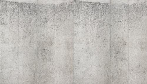 concrete wallpaper does not meet industrial standards