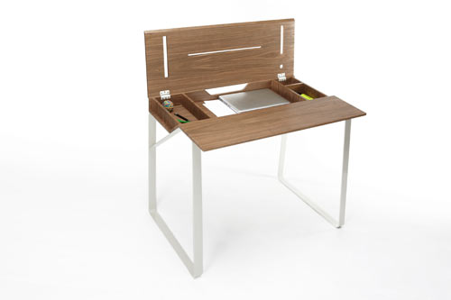 Home Desk by Julie Arrive
