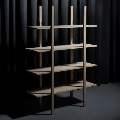 interlocking shelf plans