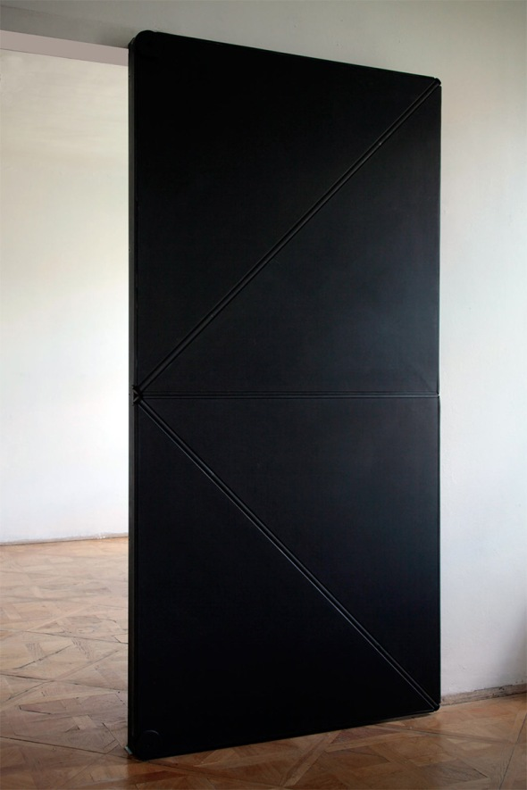 Evolution of Doors by Klemens Torggler