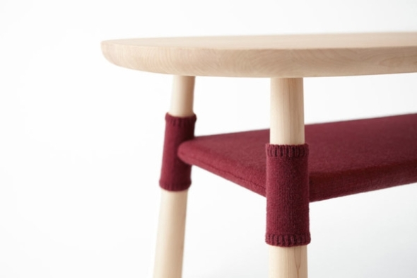 Pooh Furniture - nendo