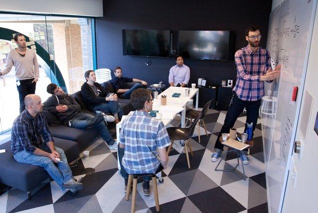 Google Venture's Jake Knapp