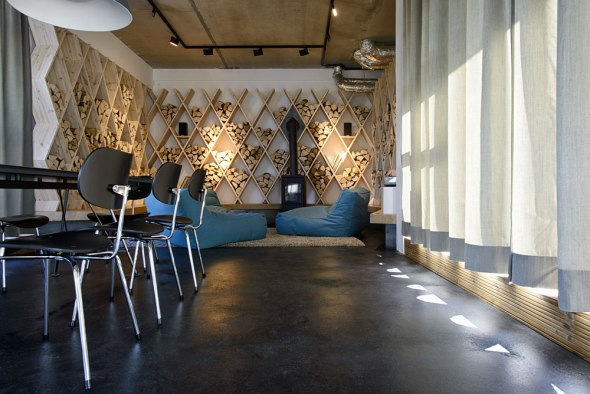 SoundCloud Berlin Offices by Kelly Robinson