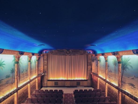 'Cinema' by Frank Bohbot